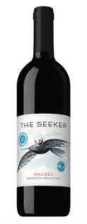 The Seeker Malbec 2014 750ml